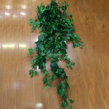 Wholesale Large 130cm Artificial Ivy Garland Vine for Home Decoration