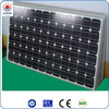 Solar panel power 140w monocrystalline silicon solar panels