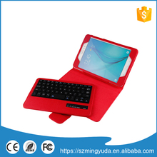 Hot selling product bluetooth keyboard case for ipad