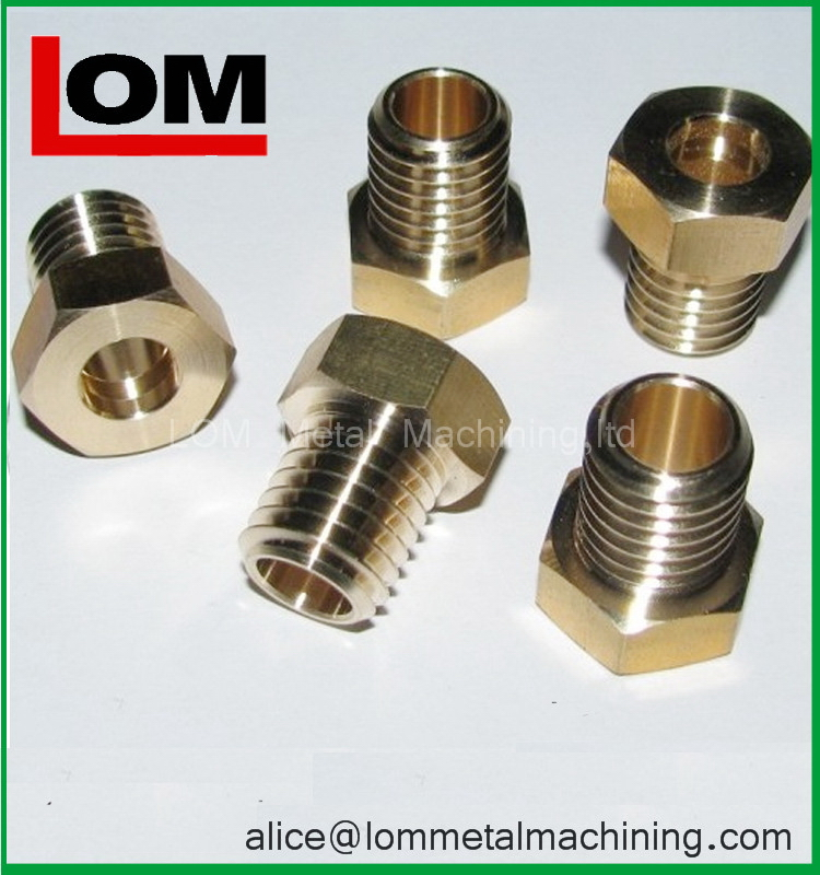 Super quality hot selling electrical plug brass pin