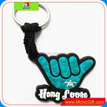 2015 new design cheapest promotional key chain made in China