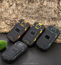 Candy Bar Type 4g rugged android phone with nfc rugged android phone 8gb best rugged cell phone