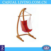 Wooden Hanging Chair, Swing