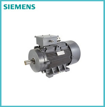 Siemens YVF2 Frequency AC Three-phase Induction Motor 45kw with Fully-closed and Fan-cooled Squirrel Cage