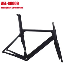 Best Carbon Racing Bike Frame With Flat Mount Brake