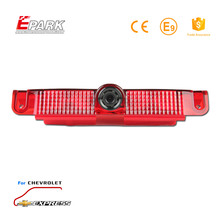 China manufacturer third brake light car camera for chevy oem