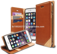Ringke Discover Leather phone case for Galaxy S5, Galaxy Note 3, Galaxy Note 4 iPhone 5S, and iPhone 6