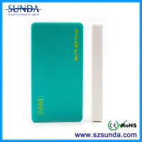 SD-A25 mobile power bank for iohone for samsung for sony for huawei