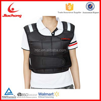 Adjustable Power Training Weight Bearing Vest