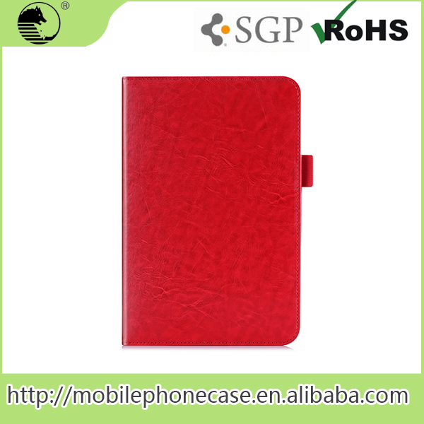 Excellent Graftmanship Full Protective Smart Flip Tablet Covers Case For ipad Mini 4