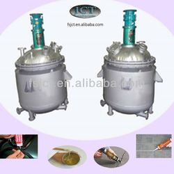 reactor for silicone sealant production line