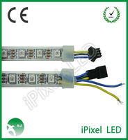 ws2812 led soft rope light 5050