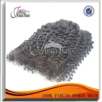 direct buy china brown super curly indian hair extensions