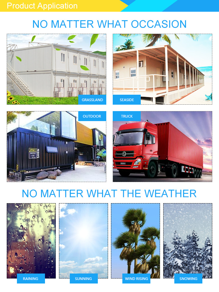 New Products 2017 Innovative Product prefab shipping container homes