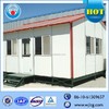 windproof and strong frame -shear wall the prefab house