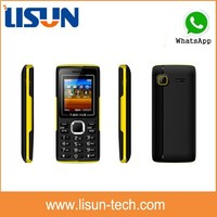 China dual sim card magic Voice Blu cell phone with whatsapp