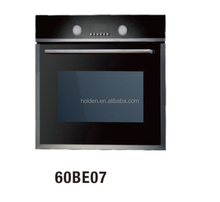 60BE07 110v convection oven