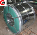 galvanised steel coil