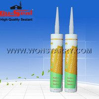 Universal silicone sealant for sealing,gluing and joining