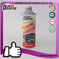 Engine Flush Plus Oil Dissolves harmful sludge and deposits Motor Flush