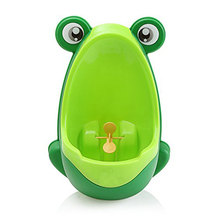 Movable baby plastic potty training stand children urinal baby toilet