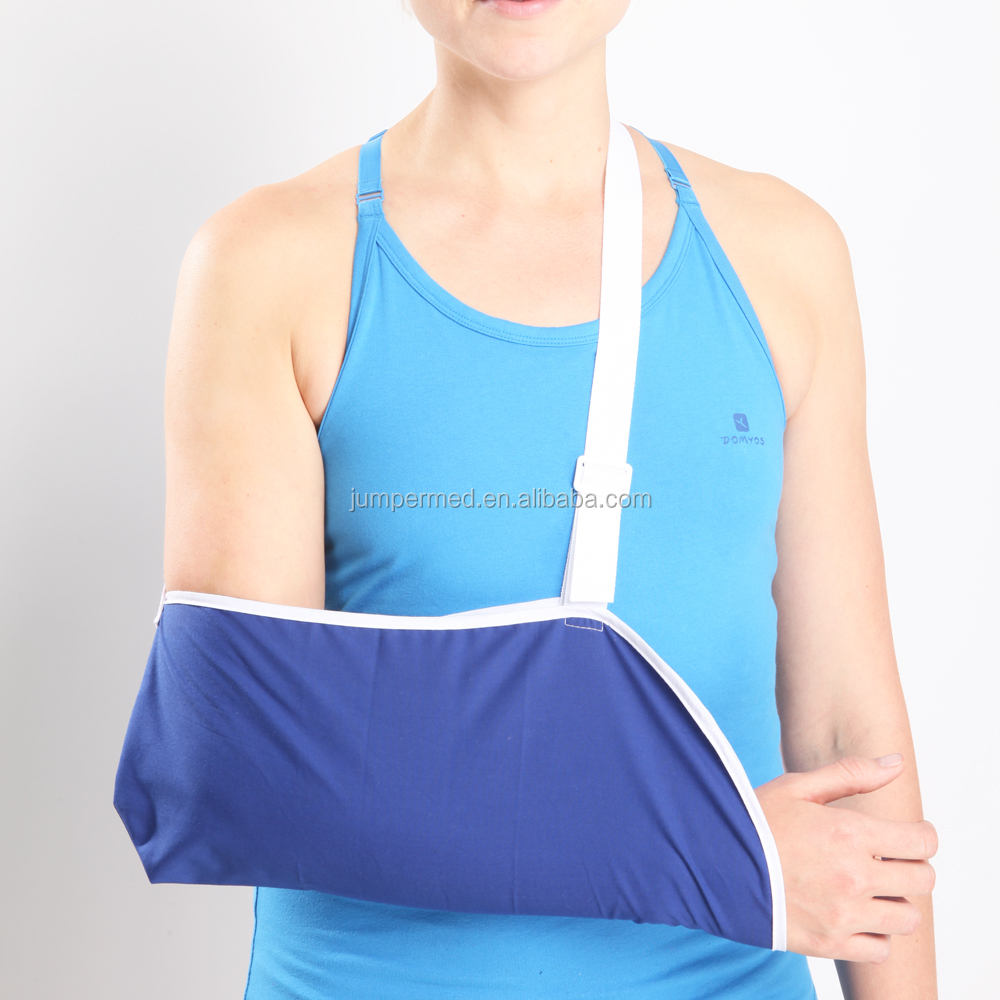 <strong>Health</strong> Care Arm Sling for protecting fracture arm