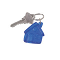 ICTI manufacturers custom promotional keychain house