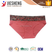 hot sexy woman sexi panti girl underwear underpants from jiesheng factory