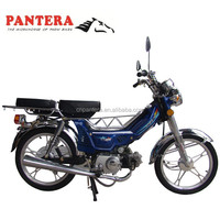 PT70-D Best Quality Popular 50cc Uruguay Market Cub Motorcycle