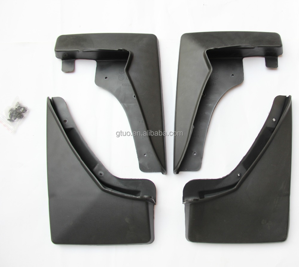 Car Parts Car Fender Mud Flaps For Cadi llac S <strong>R</strong> X mud guards