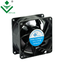 hot sale 8038 80mm 12v brushless dc motor axial mimi ice cooling fans