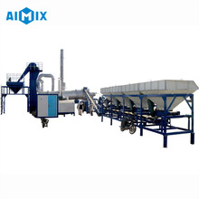Used asphalt plant in china mixer cold asphalt on sale