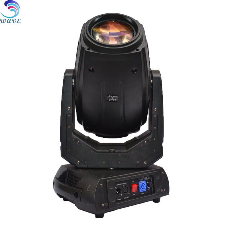 W-beam 10R 280W DJ Equipment Robe <strong>Pointe</strong> Disco Light 10R 280W Spot Beam Moving Head