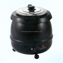 High Quality Soup Warming pot/electric kettle/soup pots for sale
