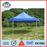 New arrival attractive branding outdoor tent marquee with pushing system