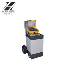 Factory directly sale All-in-one Underground High Voltage Cable Fault Locator