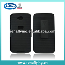 new arrival shell combo holster cover for lg optimus g pro lite