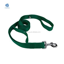 Fashion leather optional retractable dog leash and collar pet training products