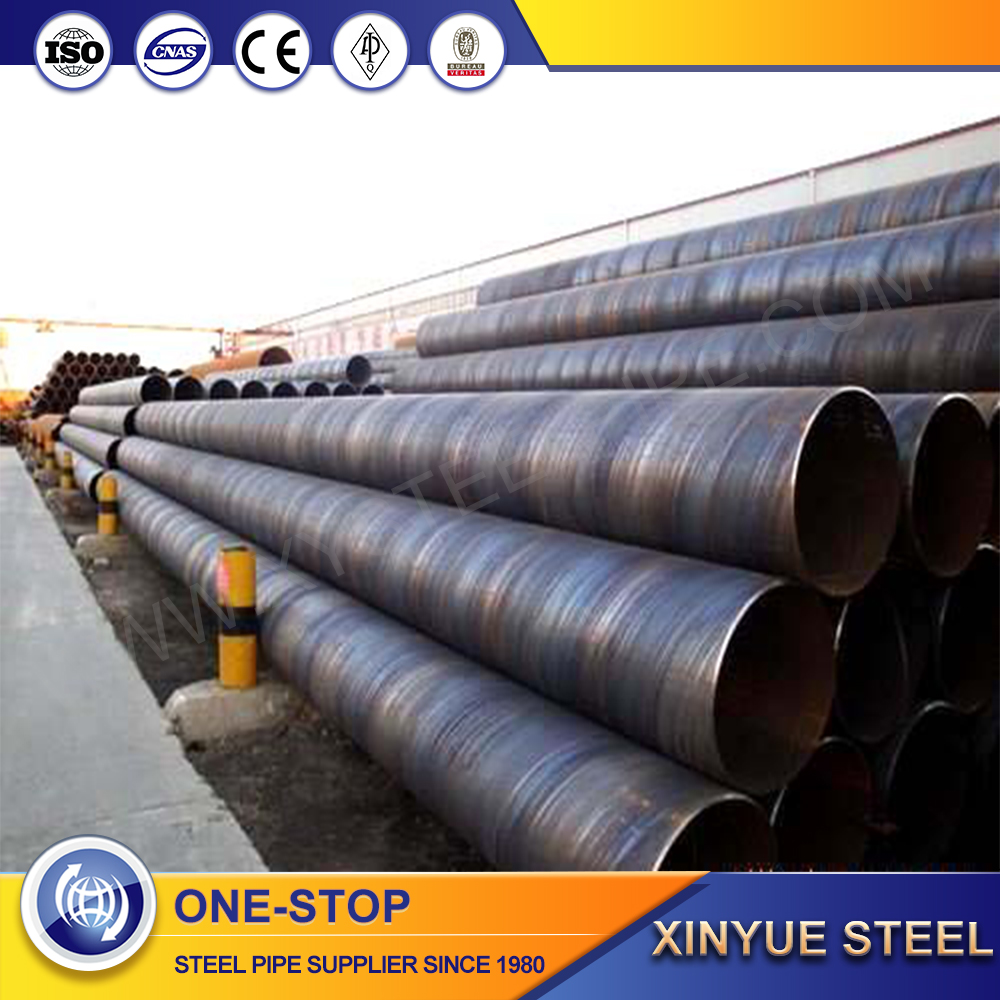 56 inch ssaw steel pipes, mild steel pipes api 5l dsaw steel pipe