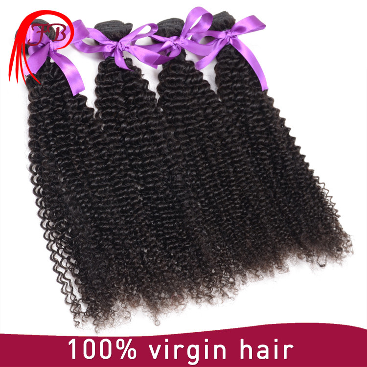 New arrival! 2016 Afro kinky curly human hair wigs/weft/extension for black women