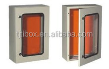 Single Phase Stainless steel enclosure for electric