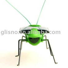 Educational solar Grasshopper toy GST50006-3