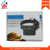 A-850 rechargeable electronic pet training dog shock collar waterproof dog shock collars dog slave shock collar