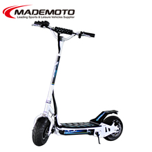 foldable 500w electric offroad scooter