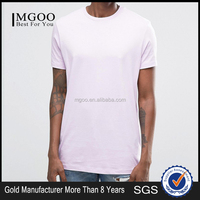 Tee Tops Custom Design Supima Cotton Blank T Shirts Wholesale With High Quality