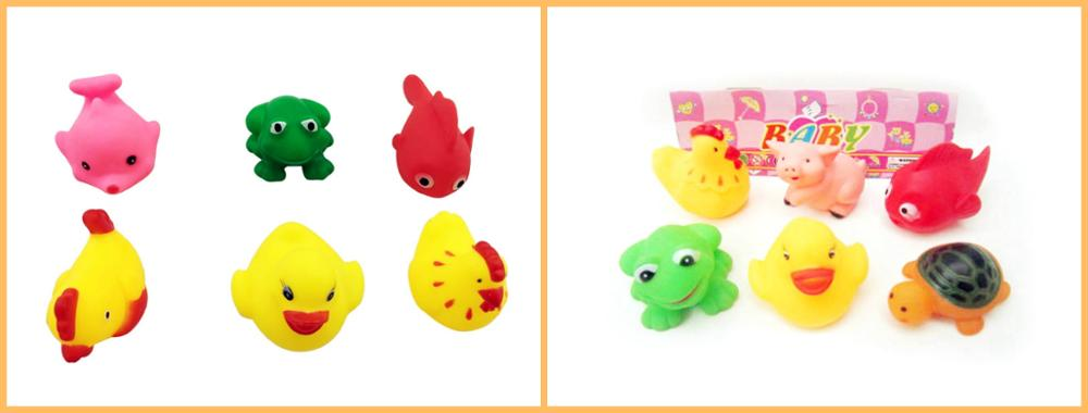 Cheap Hot Selling Eco Friendly Baby Toy Animal Vinyl Toy For Sale