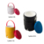 Plastic commercial drink water cooler with water faucet for beverage
