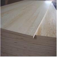 Plywood Factory Manufacturing 18mm 19mm Furniture