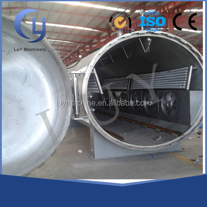 payment protection Kiln Drying System For Wood