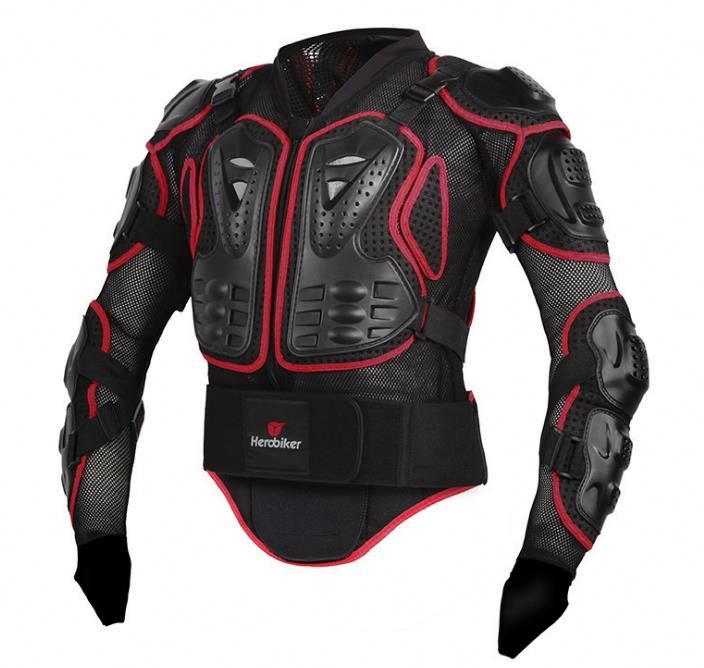 Free shipping motorcycle jacket xxxl motocross clothing fox motorcycle jacket racing